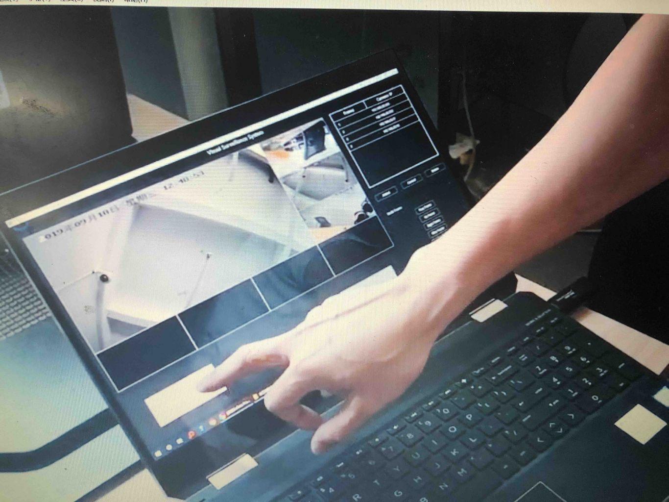 航天视频监控管理系统
