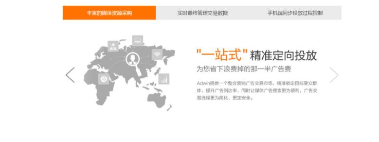 贵州天马传媒-智赢广告资源交易平台