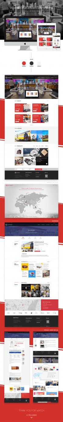 oconnect跨境电商