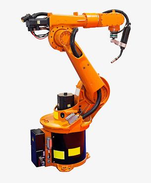 大负载机械臂设计及其控制